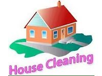 K&M housekeeping & cleaning service