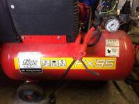 FX 95 compressor - Spares or repairs