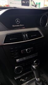 Mercedes C220 AMG Sport 50,000 miles! Immaculate condition
