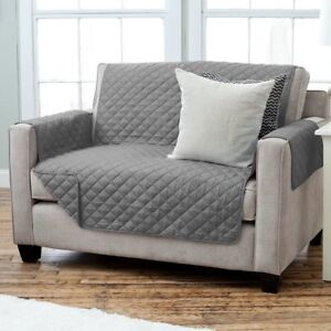 Loveseat Sofa Cover (Brand New)