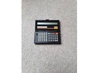 Sandvik Corotrim Calculator 8401T