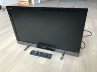 "Sony Bravia Smart HD 26"" TV"