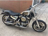 Harley Davidson 1200cc Buell Billet Px Swap