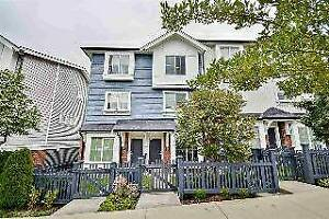 Surrey End Unit Townhouse avail