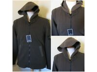 Stone Island Hooded Full Zip FA Sports Price £145