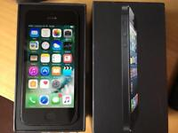 iPhone 5 Vodafone/ Lebara 16GB Excellent condition