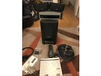 Bose 3.2.1 home entertainment system