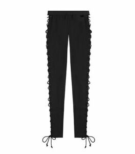 Puma by Rihanna Fenty tie up pants