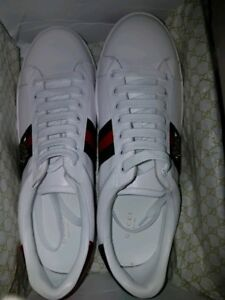 Gucci men's shoes size 11