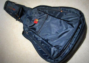 Acoustic Soft Case / Gig Bag - $25