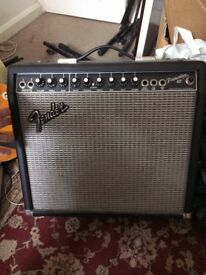 Fender Princeton 65 Guitar Amp