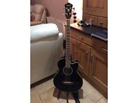 Ibanez Acoustic Bass Guitar for sale