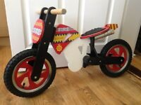 Various ride on toys - great for nursery and all in good clean condition