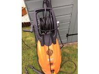 RAC 1850 90 Bar Pressure Washer - used. Must go quickly!