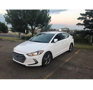 2017 Hyundai Elantra GL For  High KM Traveler, Peace of mind.