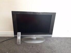 26 inch JVC lcd tv