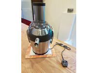 Philips Avance Collection HR1875 Juicer