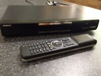 HUMAX PVR-9300T Freeview receiver and recorder