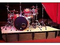 Drum Riser in GREAT Condition.