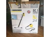 Karcher SC 1 Premium Steam Stick Steam Cleaner