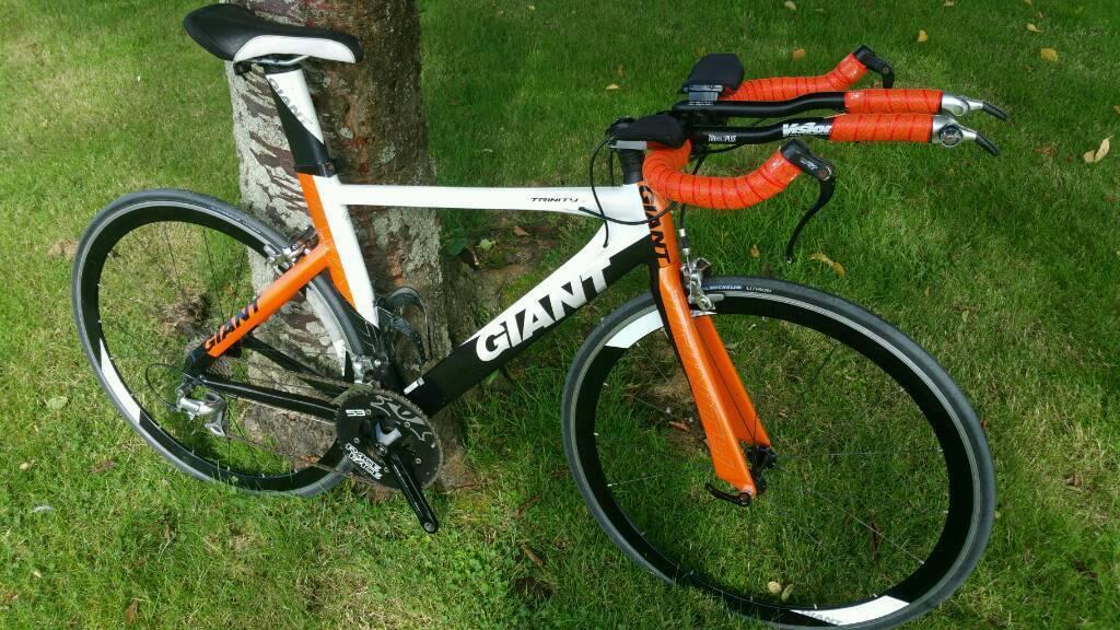 Giant Trinity 1 Tt Road Bike In Blackburn Lancashire Gumtree