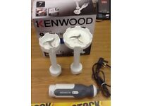 Kenwood hand blender/hb711