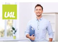 U4L Energy Consultant - £25,000 - £80,000 a year