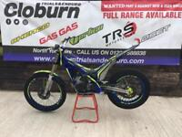 2017 Sherco ST Factory 300cc Trials Bike