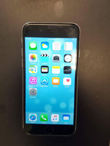 IPhone 6s bought in December