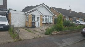 2 bedroom Detached Bungalow to Let in Rusheymead