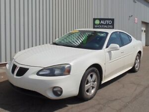 2006 Pontiac Grand Prix THIS WHOLESALE CAR WILL BE SOLD AS TR...
