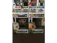 Independence Day Funko pops
