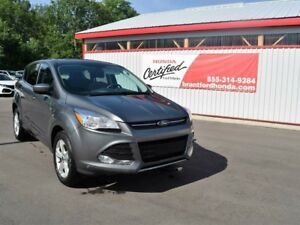 2014 Ford Escape SE 4dr 4x4