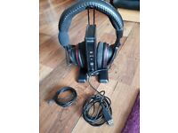Turtle Beach PX5 Wireless Headset for PS3/XBOX 360