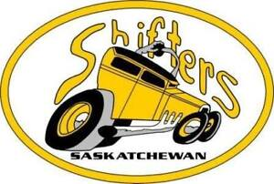 Shifters Cruise weekend car show A&W 8th street friday night