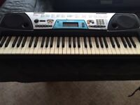 Keyboard Yamaha PSR170