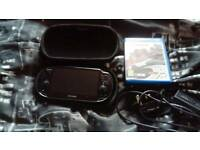 Ps vita with 1 game