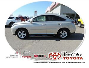 2013 Lexus RX 350 Leather, Heated/Cooled Seats, Memory Seats,...