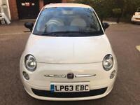 Fiat 500 Pop 1.25 2014 Stop/Start
