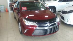 2017 CAMRY Camry LE