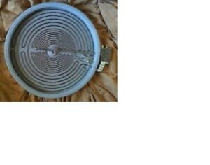 """Brand New 12.0"""" 3000 / 1500 wt Triple Ring Surface Element"""
