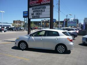 2010 Toyota Matrix   REDUCED REDUCED