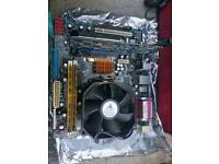 Pc mother board