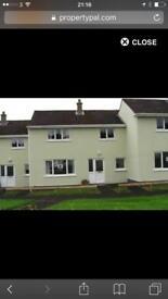 Rental property FORT DRIVE, BALLYKELLY, LIMAVADY BT49 9PX