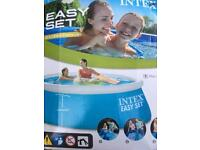Intex Easy Set 886L Pool