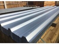 🚀New Box Profile Galvanised Roof Sheets NEW