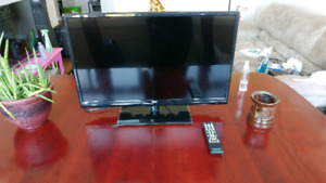 """RCA 28"""" LCD TV - Price Negotiable"""