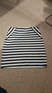 Womens mini skirt