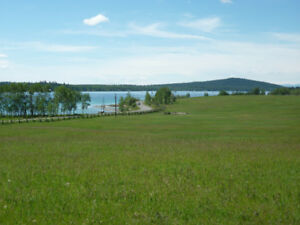 Green Lake and Round Lake Acreage