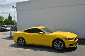 2015 Ford Mustang EcoBoost Premium - 200A Equipment Group - Auto